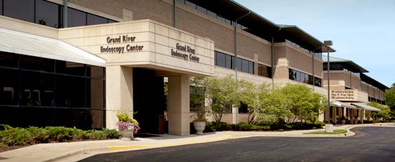 Grand River Gastroenterology | Grand River Endoscopy Center | Grand